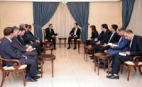 الرئيس-الأسد-يستقبل-ولايتي-300x185